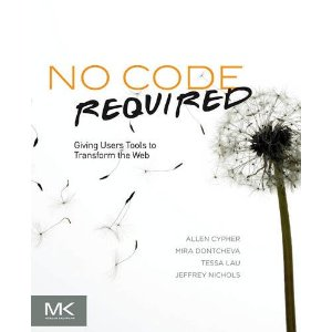 No Code Required book